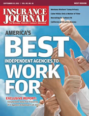 Insurance Center Associates featured in Insurance Journal
